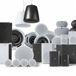 Evid Premium Commercial Speaker