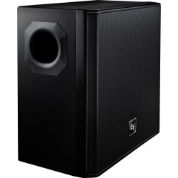 EVID 40S Compact Subwoofer