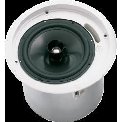 """EVID C8.2LP 8"""" Two-Way Coaxial Ceiling Loudspeaker"""