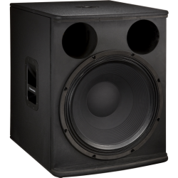"ELX118P 18"" Powered Subwoofer"